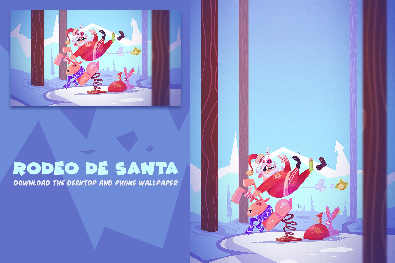 Rodeo de Santa